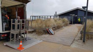 verhuizen strand ballum